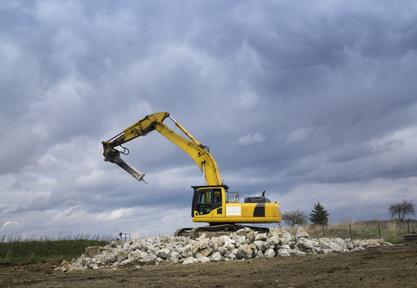 Construction illégale : action en démolition exercée par la commune