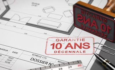 Assurance de garantie décennale : la notion d'activité déclarée