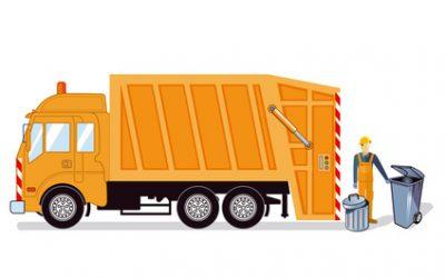 La disproportion de la taxe d'enlèvement des ordures ménagères (TEOM)