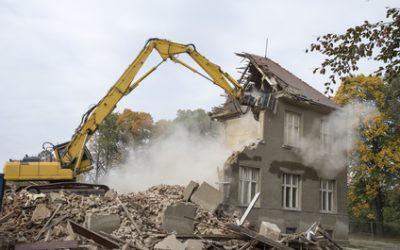 Construction illégale : pas de démolition en dehors des zones protégées