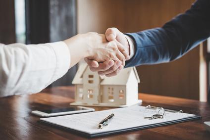 Responsabilité de l'agent immobilier qui concourt au compromis de vente
